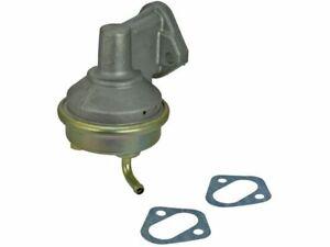 Carter Fuel Pump fits GMC G25/G2500 Van 1967-1974 46RCDT