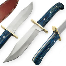 Full Tang Deep Lagoon Fixed Blade Knife