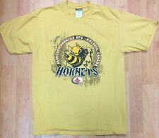 Hamilton Hornets RFC Ontario Canada Men's Medium Shirt Rugby