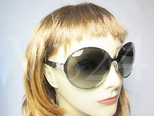SWAROVSKII SK 0023 METAL Sunglasses SW23 SW 23 BABE Black Smoke SK0023 16B