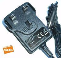 YINGJU SWITCHING POWER SUPPLY YJS010A-0502000B 5V 2000mA UK PLUG
