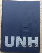 2011 THE GRANITE UNIVERSITY NEW HAMPSHIRE~UNH~YEARBOOK~VICE PRESIDENT JOE BIDEN