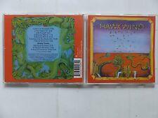 CD ALBUM HAWKWIND Hawkwind 7243 5 30028 2 4