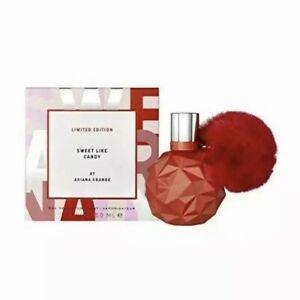 💕NEW 1.7 oz 50 mL Sweet Like Candy LIMITED EDITION Ariana Grande Perfume Parfum