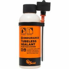 Orange Seal Endurance Tubeless Sealant with Twist Lock Applicator
