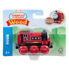 ROSIE Thomas Tank Engine & Friends WOODEN Railway BRAND NEW  Wood Train