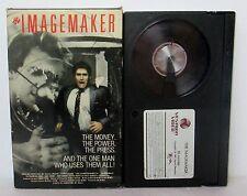 THE IMAGEMAKER BETA BETAMAX VIDEO CASSETTE TAPE