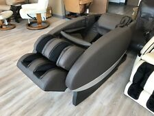 Human Touch Novo XT2 Full Body Zero Gravity Massage Chair Espresso Dark Brown