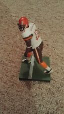 SWEET! Custom McFarlane Odell Beckham Jr Cleveland Browns Jersey Figure 1:1 WOW
