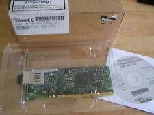 NEW - Fujitsu S26361-F2732-L1 Gigabit Ethernet contr. 1000SX PCI-X open box