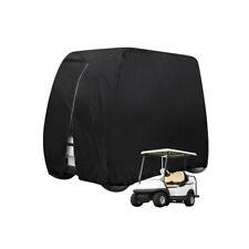 Waterproof Cover Fit for Yamaha Golf Cart Ez Go Club Car 4 Passenger