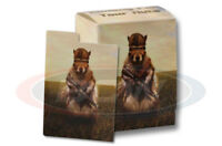 Max Protection Deck Armor Box COMING FOR YOUR NUTS Gaming MTG Yugion Pokemon