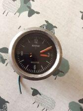 Classic Bmw Clock