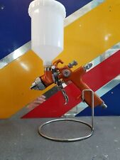 PROFESSIONAL SPRAY GUN 1.8MM NOZZLE, PAINT, PRIMER OR CLEARCOAT