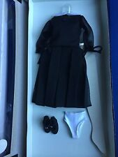 """Tonner Tyler 16"""" Chicago Roxie Hart Court Room Doll Clothes Limited Ed Outfit"""