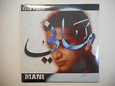 MANI : CHEB KADER [ CD SINGLE NEUF PORT GRATUIT ]