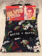 ELVIS PRESLEY Viva Las Vegas PAJAMA LOUNGE PANTS Sleepwear Bottoms SMALL NWT