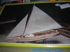 1/25  SKIPJACK voillier kit bateau bois MIDWEST 48 cm