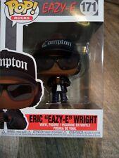 Funko Pop Rocks Eric Easy E Wright #171 New