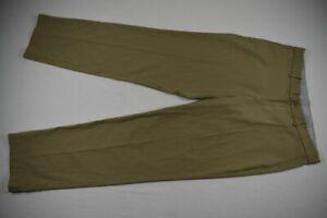 Nike Dress Pants Men's Khaki Poly Used Multiple Sizes