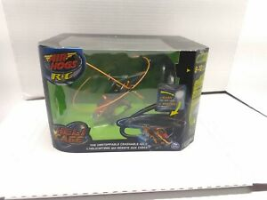 Air Hogs RC Heli Cage Helicopter 2011 BRAND NEW SEALED - FAST SHIPPING!