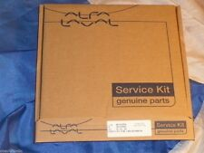 "ALFA LAVAL 9611923048 FKM SERVICE KIT FOR TYPE LKB 6"" BUTTERFLY VALVES"