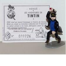 "HERGE TINTIN  PIXI  ""HADDOCK BOUTEILLE"""