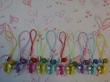 10 Hello Kitty Phone / bag charm-Party Bag Filler