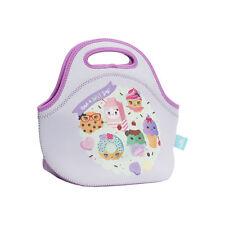 NEW Spencil Everyday is a Sundae Neoprene School Lunch Bag with zip & handles