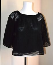 Maje Ladies top   size 3 new with tags