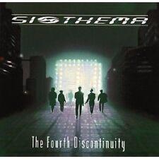 SISTHEMA - The Fourth Discontinuity CD