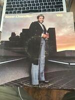 Gene Chandler '80 - Eighty USA vinyl LP album record T-605 CHI-SOUND 1980