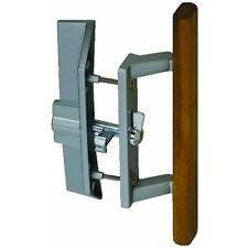 Sliding Glass / Patio Door Handle Pull Set-  Mortise Lock