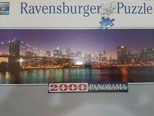 PUZZLE 2000 PIEZAS PANORAMA NUEVA YORK