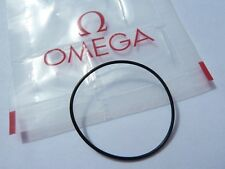 GENUINE OMEGA SEAMASTER 300 NEW WATCH CASE BACK RUBBER GASKET/O-RING/SEAL 2913