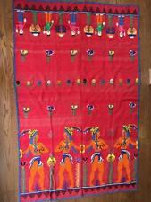 Aztec Peru Native Blanket Antiques Tribal Textiles Israelianna