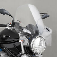 PUIG SCREEN TOURING I BENELLI LEONCINO 16-18 CLEAR