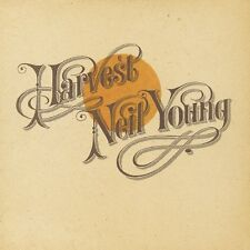 Neil Young - Harvest [New Vinyl] Rmst
