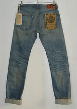 Ralph Lauren Regular Low Classic Fit, Straight Jeans for Men