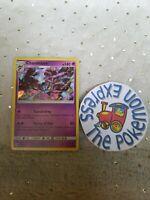 Pokémon TCG Chandelure #103/214 Holo Rare Mint Lost Thunder Psychic English