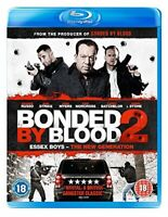 Bonded By Blood 2: The New Generation (Blu-ray) [DVD][Region 2]