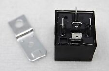 Gravely 12V 5-Terminal Sealed Waterproof Replacement Relay 040216