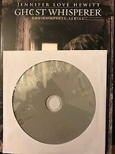 Ghost Whisperer - Season 3, Disc 5 REPLACEMENT DISC (not full season)