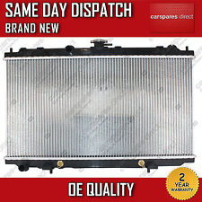 MANUAL/AUTOMATIC RADIATOR FIT FOR A NISSAN ALMERA MK2 1.8 2000>ON *BRAND NEW*