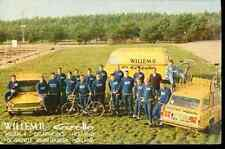 TEAM WILLEM II Gazelle 68 Cyclisme ciclismo wielrennen Team cycling Rik VAN LOOY