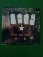 GUN DONT SAY ITS OVER-Aussie 4 TK CD IN CARD SLEEVE