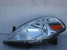 Nissan Versa Headlight Front Head Lamp Factory OEM 2007 08 2009 2010  LH