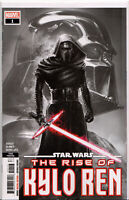 STAR WARS: THE RISE OF KYLO REN #1 (3RD PRINT CLAYTON CRAIN VARIANT) ~ Marvel
