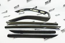 orig. Audi S5 RS5 8F Dekorleisten Leisten Carbon interior strips 8F0867419E