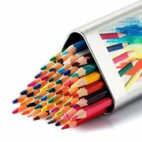 NEU B-WARE: Kuelox Colors 48 Buntstifte Malen Zeichnen Schreibwaren Set 8848